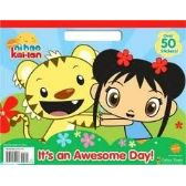 24 Units of Nickelodeon Nihao,Kai-Lan It's an Awesome Day Oversized Coloring Book - Best Selling items