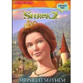 50 Units of Shrek2 Midnight Mayham Coloring and Activity Book - Best Selling items