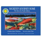 56 Units of Smithsonian Oceanic Collection Series Sockeyes Journey Home - Best Selling items