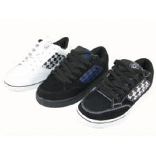 12 Units of Men's Sneakers - Mens Casual Shoes