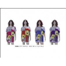 48 Units of Ladies Fashion Tops - Womens Fashion Tops