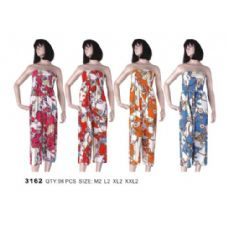 48 Units of Ladies Summer Dress - Womens Rompers & Outfit Sets