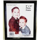 96 Units of 8 x 10 Photo Frame Black - Picture Frames