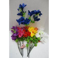 144 Units of 8 Head Flower