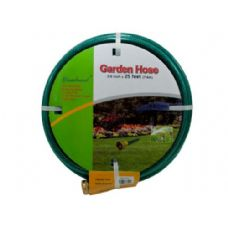 6 Units of 3 Layer PVC Garden Hose - Garden Hoses and Nozzles