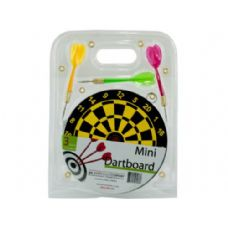 36 Units of mini dartboard with 3 darts - DARTS/ARCHERY SETS