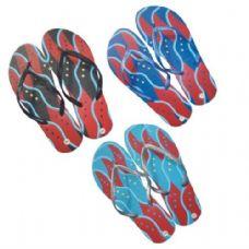 60 Units of Ladies Flip Flops