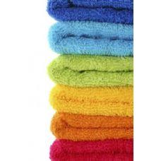 54 Units of Solid Color Bath Towel Size 27X54 - Bath Towels