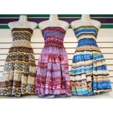 36 Units of Summer Dresses - Womens Sundresses & Fashion
