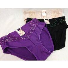 600 Units of Big Mama Panties 600 pairs Bulk Lot - Womens Panties / Underwear