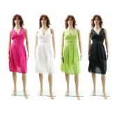 24 Units of LADIES SUMMER COTTON DRESS