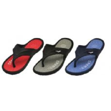 36 Units of Mens Sandal With Open back