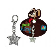 72 Units of pet bling - Pet Accessories