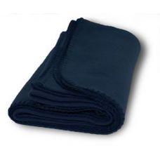 36 Units of Fabric: Polar Navy Color Fleece