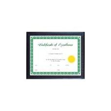"48 Units of BAZIC 11"" X 14"" Multipurpose Certificate Frame w/ Glass Cover Minimum - Picture Frames"