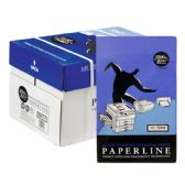 "PAPERLINE (97) GLOBAL 8.5"" X 14"" Legal Size Copy Paper (10 Reams/Case) - Paper"