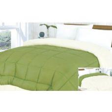 6 Units of Mircofiber Reverisble Comforter Asst Colors King Size - Comforters