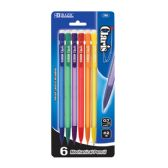 72 Units of BAZIC Claris 0.7mm Mechanical Pencil (6/Pack) - PENCILS