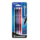 48 Units of BAZIC Spencer 0.9mm Mechanical Pencil (3/Pack) - PENCILS