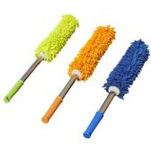 24 Units of Microfiber Chenille Duster - Cleaning Products