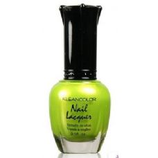 60 Units of Klean color nail poilsh number 12 melon green - Nail Polish