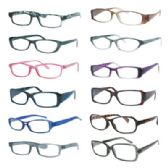 300 Units of Seevix Read Value 1.00 Power - Reading Glasses