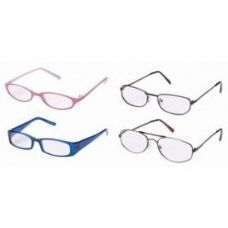 300 Units of Seevix Reading Glasses - Value 2.50 Power - Reading Glasses