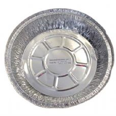 500 Units of Aluminum Round 8in - Aluminum Pans