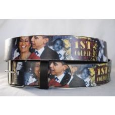 48 Units of Unisex PU belt - First couple - Unisex Fashion Belts