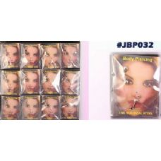 48 Units of Body Piercing Jewelry set - Body Jewelry