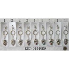 48 Units of Key Chain Ketty with Rhinestone - Key Chains