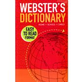 72 Units of Webster English Dictionary - Crosswords, Dictionaries, Puzzle books