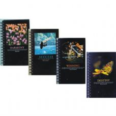 48 Units of Inspiration Journal- Assorted