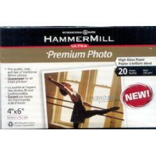 "24 Units of 4"" x 6"" Photo Paper - Paper"
