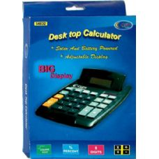 48 Units of Desk Top Calculator - Calculators