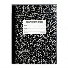 36 Units of Black Marble Composition Notebook 150 sheets - Notebooks