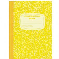 48 Units of Yellow Composition Notebook - Notebooks