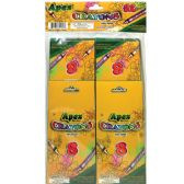 48 Units of Crayons 8ct. 4pk. boxed - Chalk,Chalkboards,Crayons