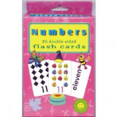 48 Units of Flash Cards - Learn your Numbers - Teacher / Student