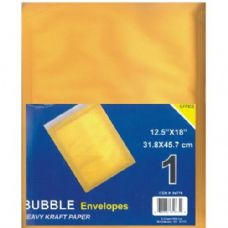 "48 Units of Bubble Mailers - 12.5"" x 18"" - 1 pack - Envelopes"
