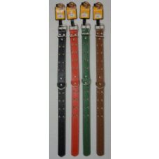 """60 Units of 24"""" Studded Dog Collar - Pet Collars and Leashes"""