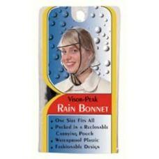 144 Units of Rain Bonnet