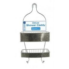 12 Units of DELUXE SHOWER CADDY - Shower Accessories