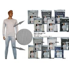 72 Units of MENS THERMAL TOP
