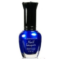 60 Units of Klean color nail poilsh 09 Cobalt - Nail Polish