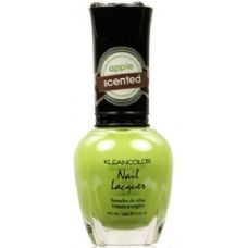 36 Units of clean Color Scented Nail Lacquer #335 Candy Apple - Nail Polish