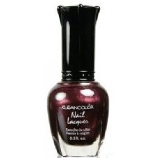 36 Units of clean color nail poilsh number 55 black hole - Nail Polish