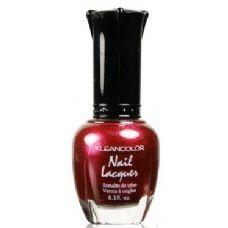 36 Units of  clean color nail poilsh number 75 titanic - Nail Polish