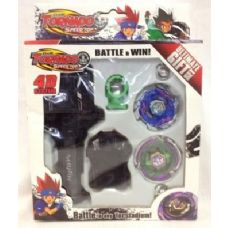 24 Units of Spin Top Tornado Toy - Toy Sets