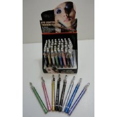 48 Units of Eye Pencil with Sharpener - Eyeglass & Sunglass Cases